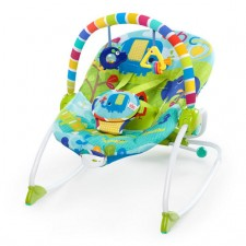 Bright Starts - Merry Sunshine - Infant to Toddler Rocker