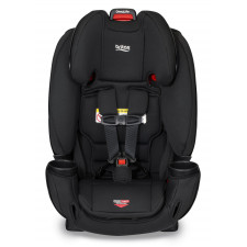 Britax - One4Life ClickTight All-in-One Car Seat - Eclipse Black