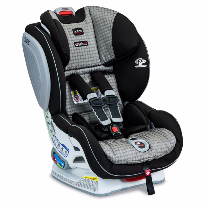 Britax - Advocate Clicktight Car Seat