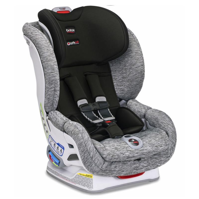 Britax - Boulevard Clicktight Car Seat