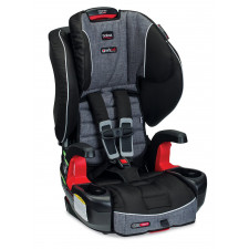 Britax - Pinnacle Clicktight Booster Seat