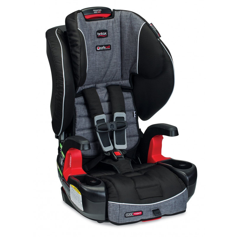 Britax - Frontier Clicktight Booster Seat