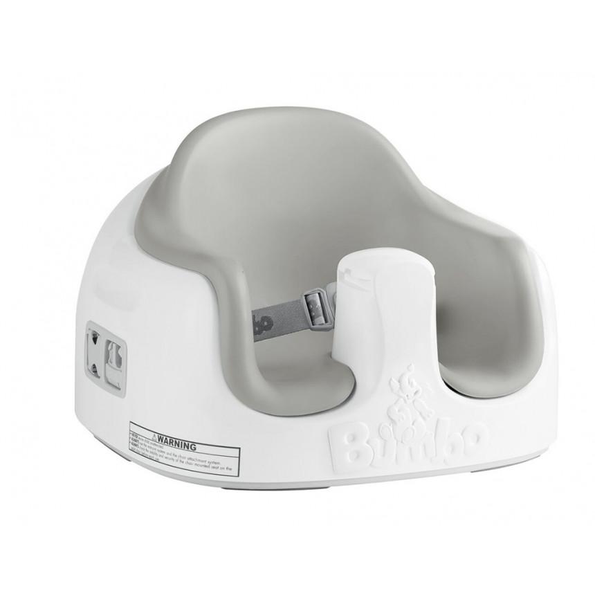 Bumbo - Multi Seat - Cool Grey
