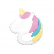 Bumkins - Silicone Unicorn Teether