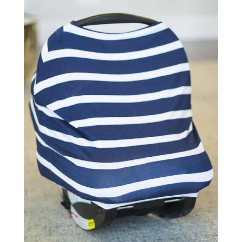 Carseat Canopy - Infant Car Seat Stretch Canopy