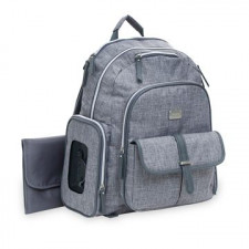 Carter's - The Stow Away Backpack Diaper Bag
