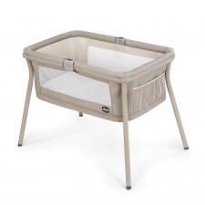 Chicco - Lullago Portable Bassinet - Sand