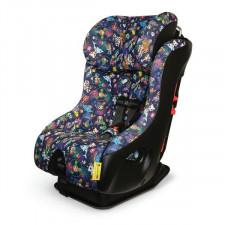 Clek - Fllo Convertible Car Seat - Jersey Knit - Tokidoki Reef Rider