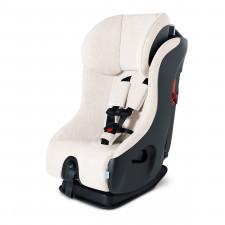Clek - Fllo Convertible Car Seat - C-Zero Plus Performance - Marshmallow