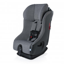 Clek - Fllo Convertible Car Seat - C-Zero Plus Performance - Thunder