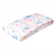 Copper Pearl - Changing Pad Cover - Bloom