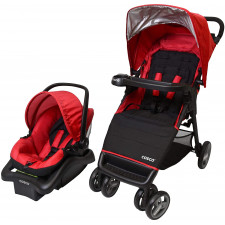 Cosco - Simple Fold plus Travel System