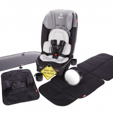 Diono - Car Seat Radian 3RXT Special Edition - Black/Grey