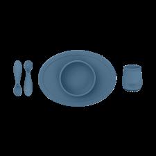 EzPz - First Food Set - Indigo