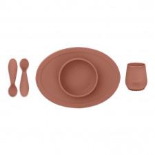EzPz - First Food Set - Blush