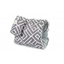 GB Maternity - Nursing Muff - Labyrinth