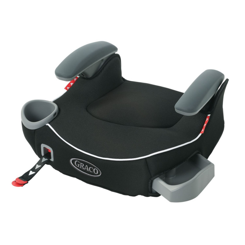 Graco - Blackless TurboBooster LX - Codey