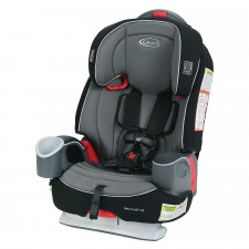 Graco - Harness Booster Car Seat Nautilus 65 3-in-1 - Bravo