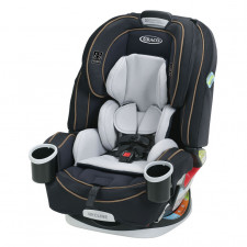 Graco - 4Ever All-in-1 Car Seat - Hyde