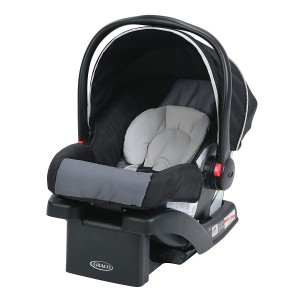 Graco - Siège d'auto SnugRide Click Connect 30 - Walton