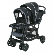 Graco - Ready2Grow Double Stroller - Smyth