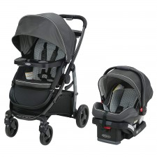 Graco - Travel system Modes Click Connect