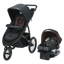 Graco - RoadMaster Jogger Travel System