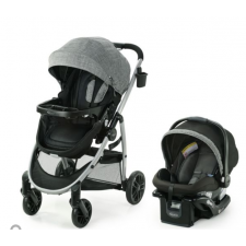 Graco - Pramette Modes Travel System - Ellington