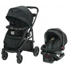 Graco - Travel System Modes - Dayton