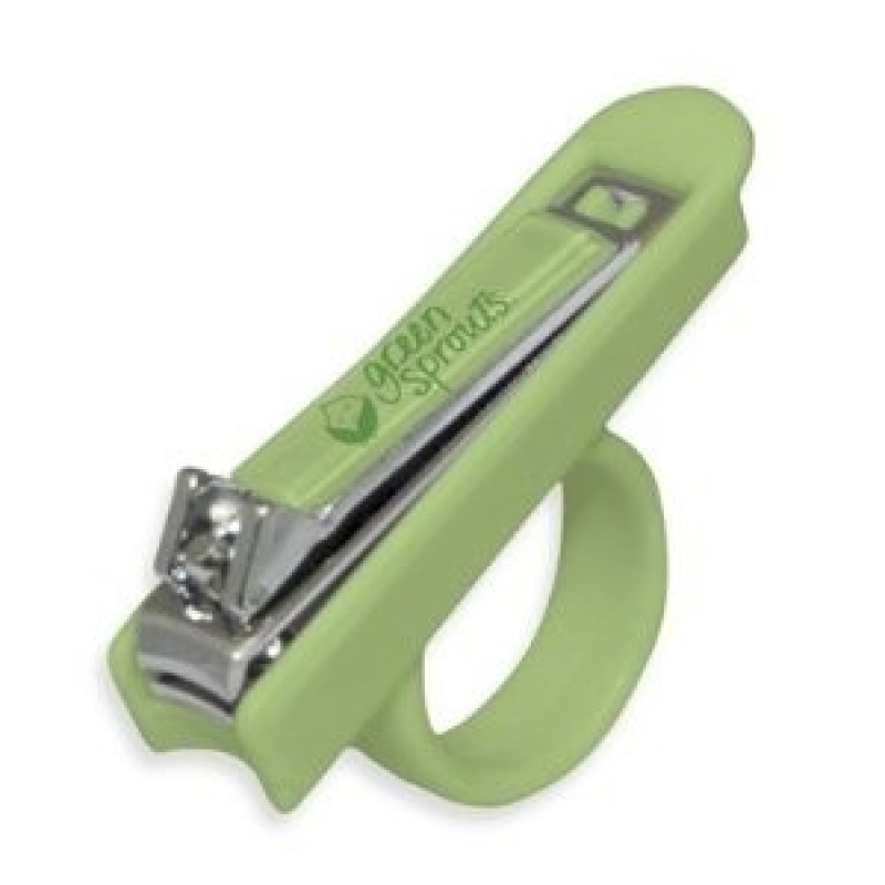 Green Sprouts - Baby Nails Clipper