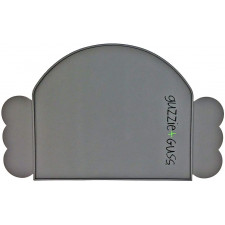 Guzzie + Guss - Perch Silicone Placemat