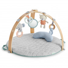Ingenuity - Cozy Spot Reversible Duvet Gym