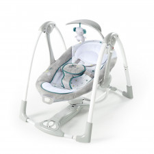 Ingenuity - ConvertMe Swing-2-Seat - Nash