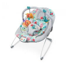 Bright Starts - Toucan Tango Bouncer