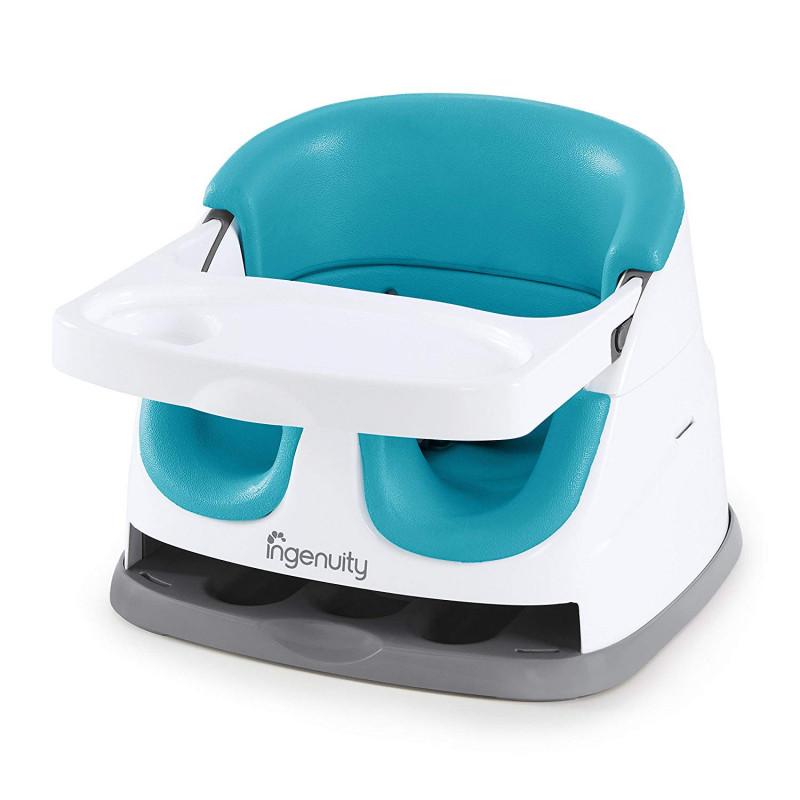 Ingenuity - Baby Base 2 in 1 Seat