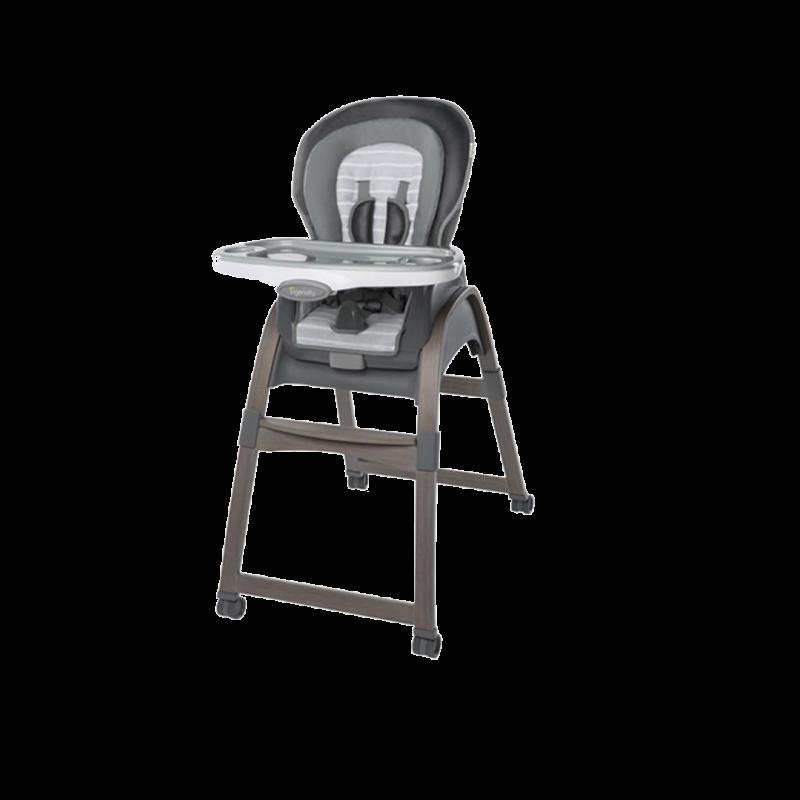 Ingenuity - Chaise Haute - Bella Teddy