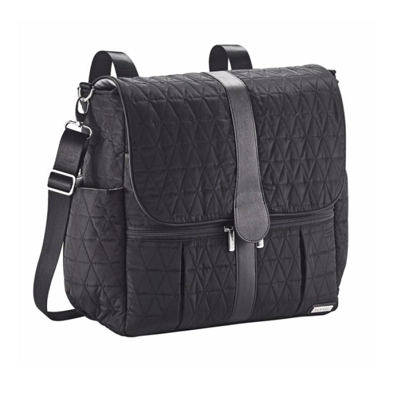 JJ Cole - Sac à couche Backpack - Noir