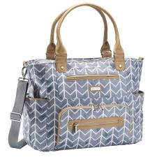 JJ Cole - Diaper Bag Caprice