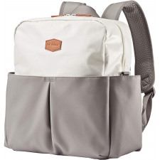 JJ Cole - Popperton Diaper Bag Backpack