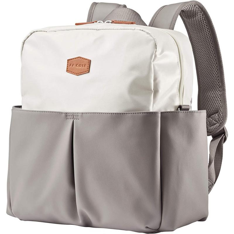 JJ Cole - Popperton Diaper Bag Backpack