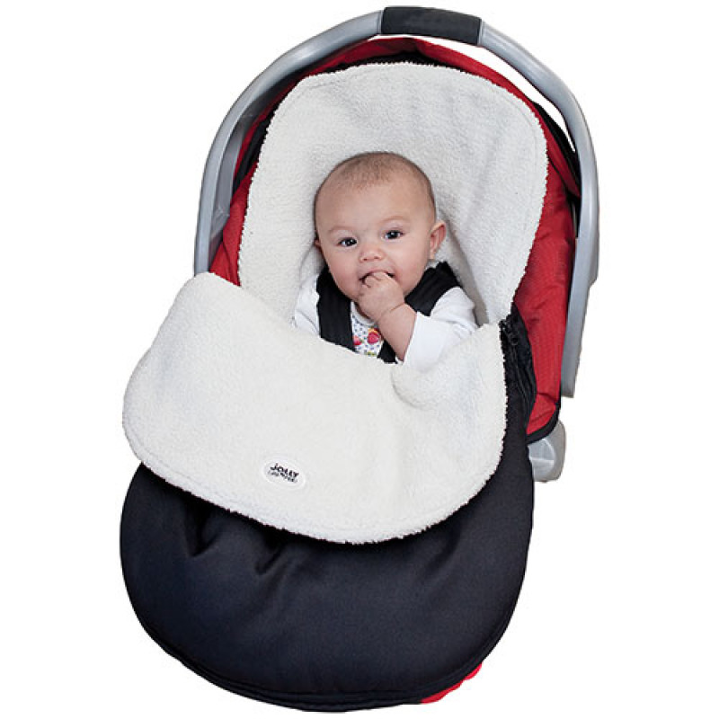 Jolly Jumper - Cuddle Bag