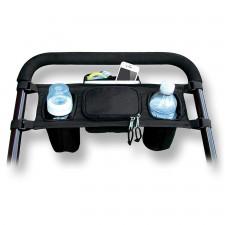 Jolly Jumper - Deluxe Stroller Caddy