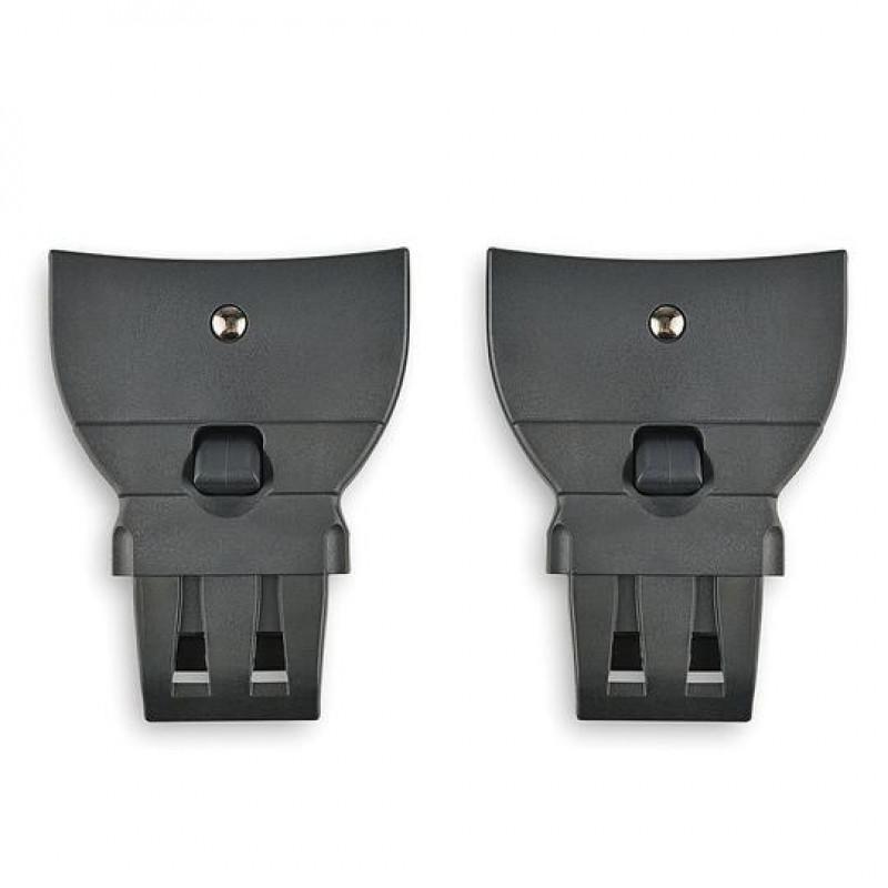 Joovy - Qool - Car Seat Adapters - Britax