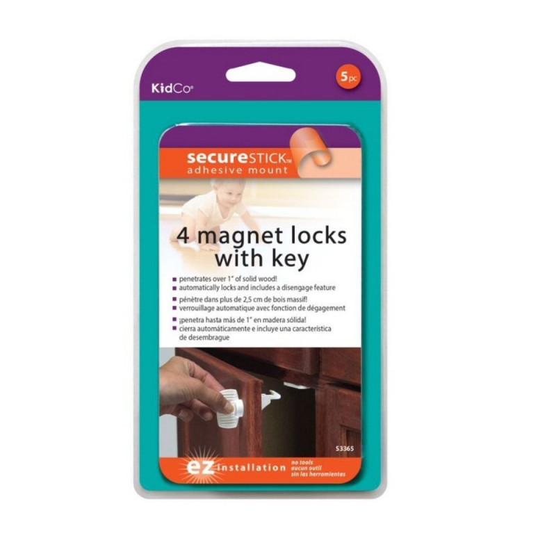 KidCo - Magnet Lock