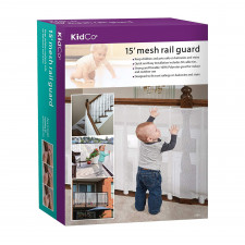 KidCo - Mesh Rail Guard
