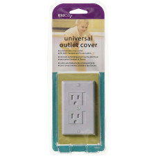 KidCo - Universal Outlet Cover