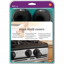 KidCo - Stove Knob Covers