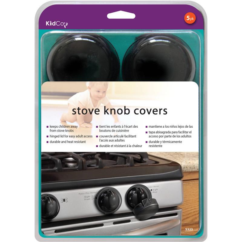 KidCo - Stove Knob Covers