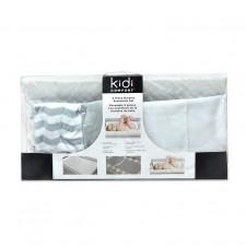 Kidi Comfort - 5 Piece Nursery Essential Set