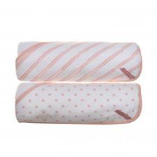 Kidi  Comfort - Hooded Towels - Pink